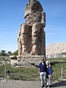 Colossi of Memon or Amenhotep lll
